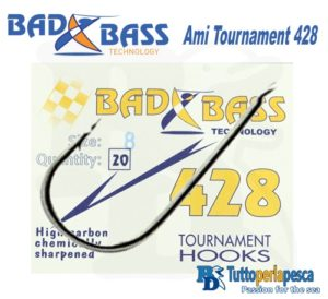 AMI DA PESCA 428 BAD BASS