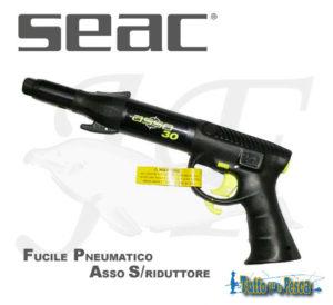 FUCILE PNEUMATICO SEAC SUB ASSO