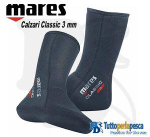 CALZARI CLASSIC 3MM MARES