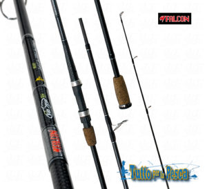 CANNA FALCON IFISH SPIN 8 M