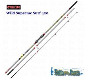CANNA WILD SUPREME SURF