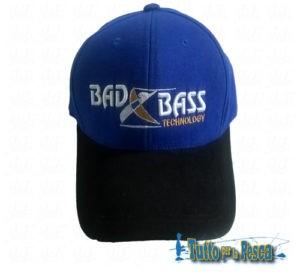 cappellino-con-visiera-badbass