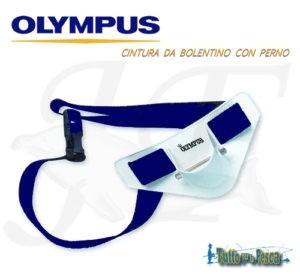 CINTURA DA BOLENTINO CON PERNO OLYMPUS