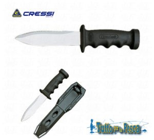 COLTELLO SUPERTOTEM CRESSI