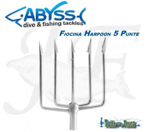 fiocina-harpoon-5-punte-abyss