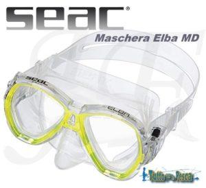 MASCHERA ELBA MD SEAC SUB