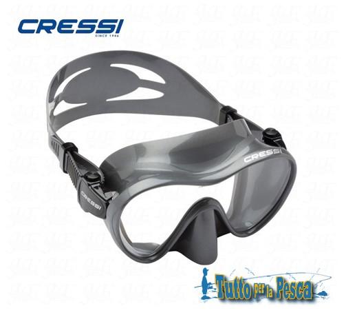 maschera-frameless-f1-cressi