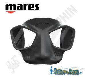 MASCHERA MARES VIPER BLACK