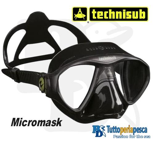 maschera-micromask-aqua-lung