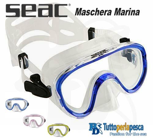 maschera-seac-sub-marina