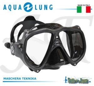 maschera-aqua-lung-teknika