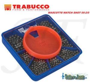 MASCOTTE MATCH SHOT 05-2.0 TRABUCCO