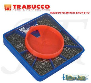 MASCOTTE MATCH SHOT 06-12 TRABUCCO