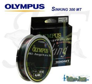 MONOFILO OLYMPUS SINKING 300 MT