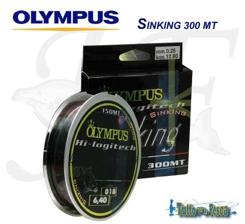monofilo-olympus-sinking-300-mt