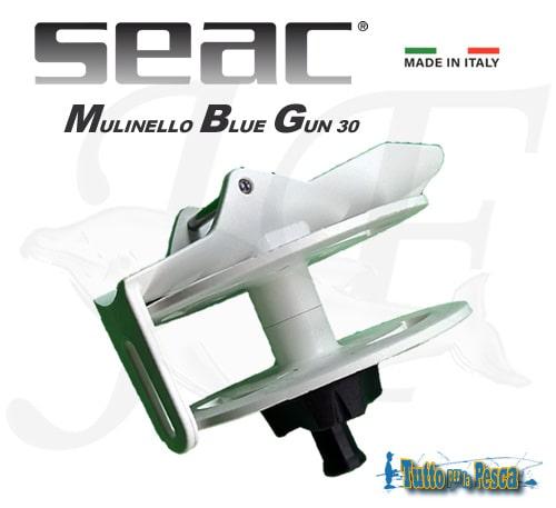 mulinello-seac-gun-30-bianco