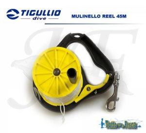 MULINELLO TIGULLIO REEL 45M