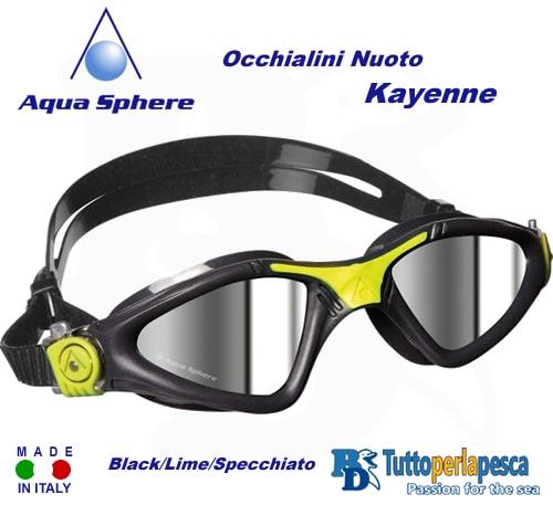 occhialini-nuoto-kayenne-aqua-sphere