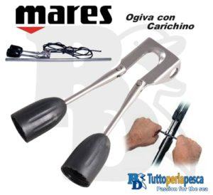 MARES OGIVA CON CARICHINO