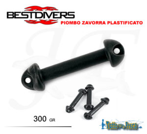 PIOMBO PLASTIFICATO BEST DIVERS