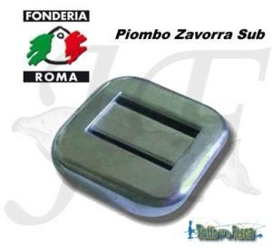 PIOMBO SUB FONDERIA ROMA
