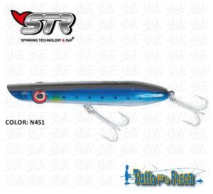POPPER CRUISER 150 MM STR