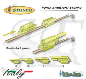 PORTA STARLIGHT STONFO