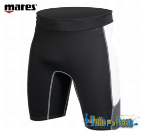 PANTALONCINO RASH GUARD MAN MARES