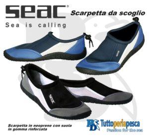 SCARPE DA SCOGLIO REEF SEAC