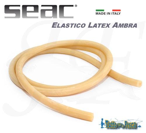 seac-elastico-latex-colore-ambra