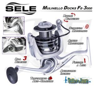 MULINELLO SELE DOCKS FD 3000