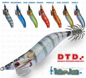 TOTANARA REAL FISH OITA DTD