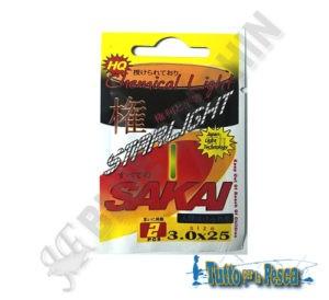 STARLIGHT SAKAI MISURA 3.0X25 MM