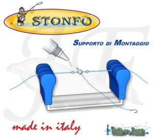 SUPPORTO DI MONTAGGIO STONFO
