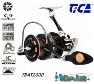 TICA TALISMAN X-TREME TBAT2000