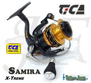 MULINELLO SAMIRA X-TREME SAAT5000