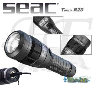 TORCIA SEAC SUB R20 ANTRACITE