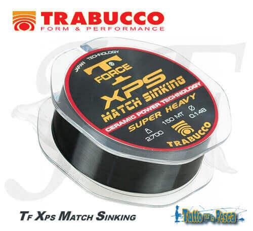 trabucco-match-sinking-xps-t-force