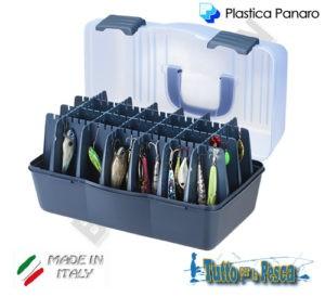 VALIGETTA PESCA 138 SPINNING PANARO