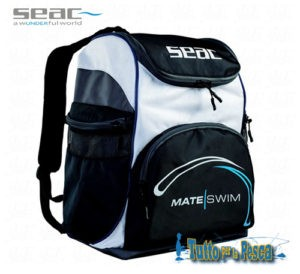 ZAINO SWIM MATE BACKPACK SEAC