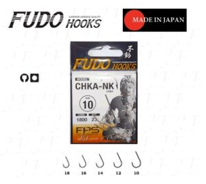 AMI JAPAN FUDO CHKA-NK 1800