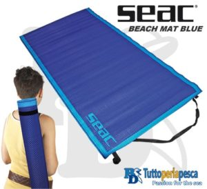 beach-mat-blue-seac-sub