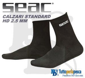 CALZARI STANDARD HD SEAC