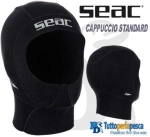 SEAC CAPPUCCIO SUB STANDARD