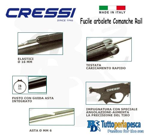 cressi-fucile-comanche-rail