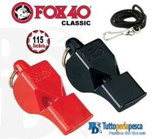fischietto-fox-40-classic