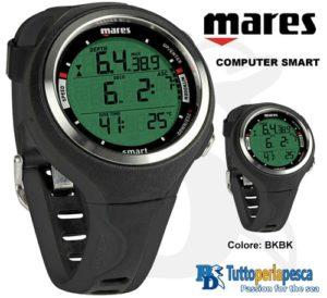 MARES COMPUTER SUBACQUEO SMART