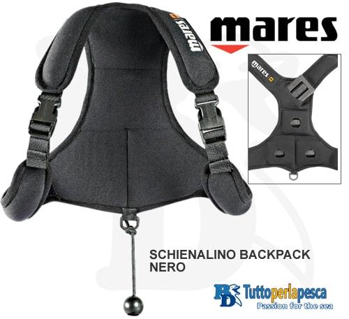 mares-schienalino-backpack-nero