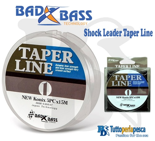 shock-leader-taper-line-bad-bass
