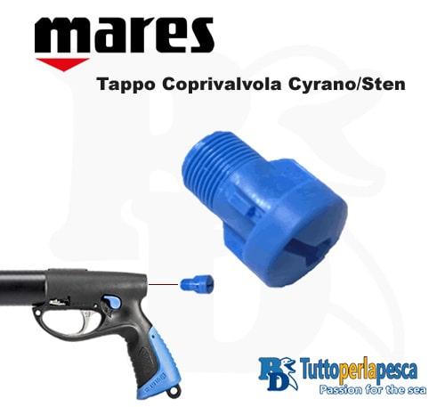 tappo-coprivalvola-fucile-cyrano-mares